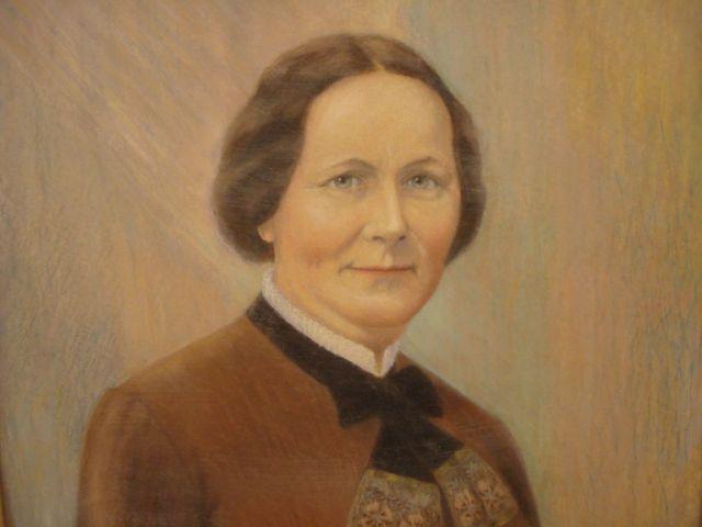 Jeanette Berglind